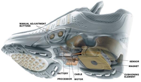 adidas smart trainers